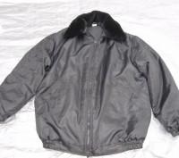 Зимняя мужская куртка.. Черкассы. фото 1