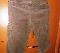 Продам классные вельветовые штаны для маленького модника. Штаны в отличном состо. Черкассы, Черкасская область. фото 3
