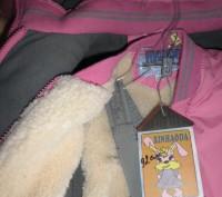 Красивый,теплый комбез с подстежкой на овчине отстегивающейся!!!. Черкаси, Черкаська область. фото 6