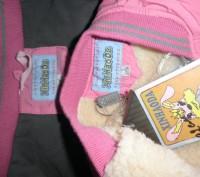 Красивый,теплый комбез с подстежкой на овчине отстегивающейся!!!. Черкаси, Черкаська область. фото 7
