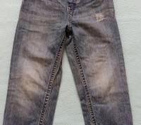 Джинси Palomino -  60 грн. Стан добрий Розмір 98, заміри: довжина бокового шва. Львов, Львовская область. фото 3
