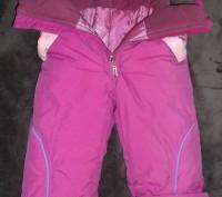Продаю штаны-полукомбинезон зимние,утепленные для девочки .Новые!На возраст 1-1.. Кривий Ріг, Дніпропетровська область. фото 3