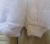 зимний комплект,состав акрил не колючее почти новый одели один раз и был уже мал. Полтава, Полтавська область. фото 5