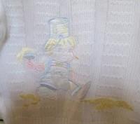 зимний комплект,состав акрил не колючее почти новый одели один раз и был уже мал. Полтава, Полтавська область. фото 6