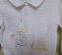 зимний комплект,состав акрил не колючее почти новый одели один раз и был уже мал. Полтава, Полтавська область. фото 3