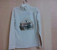 футболка  в хорошем состоянии, производство -Турция настоящая, стрейч, тонкая, д. Энергодар, Запорожская область. фото 2