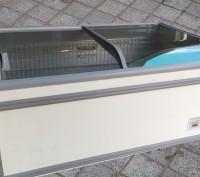 Ларь морозильный АНТ ATHEN XL 175 бу, объем - 900 л, с Германии. Чернигов. фото 1