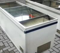 Морозильные лари бу AHT Salzburg по доступной цене и гарантией!. Чернигов. фото 1