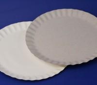 Одноразовая посудa для fastfood. Николаев. фото 1