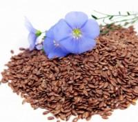 Семена льна 100 грамм. Чернигов. фото 1