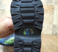 Резиновые сапоги в очень хорошем состоянии .размер 5 (13,5)22.сделано в Канаде,. Киев, Киевская область. фото 3
