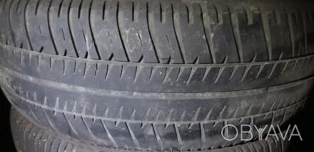 Продам авто ШИНУ  DEBICA размером 185  65  15 шишек и порезов нет ( остаток прот. Запорожье, Запорожская область. фото 1