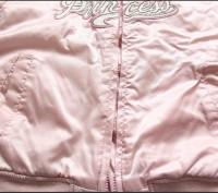 Куртка шелковая, на молнии, отлично стирается, без пятен. Мелітополь, Запорізька область. фото 4