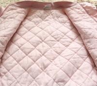 Куртка шелковая, на молнии, отлично стирается, без пятен. Мелітополь, Запорізька область. фото 5