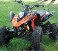 Hamer ATV - 250 Sport. Киев. фото 1
