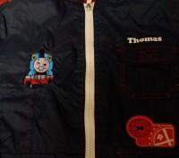 Продам куртку на мальчика на возраст 2/3 года рост 98 см, но можно носить и доль. Запорожье, Запорожская область. фото 4