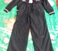 Продам спортивный костюм DAMING на мальчика состояние нового. Покупали на рост 1. Запорожье, Запорожская область. фото 6