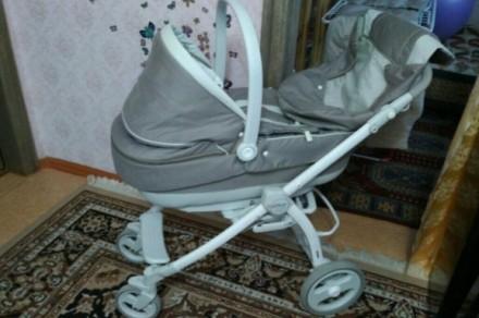 Детская коляска peg-perego primo viaggio.. Тернопіль. фото 1