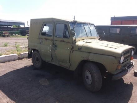 Продается УАЗ 31512 б/у в рабочем состоянии. Чугуев, Харьковская область. фото 2