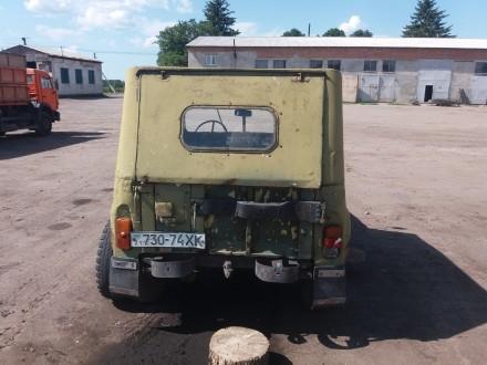 Продается УАЗ 31512 б/у в рабочем состоянии. Чугуев, Харьковская область. фото 4