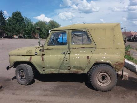 Продается УАЗ 31512 б/у в рабочем состоянии. Чугуев, Харьковская область. фото 6