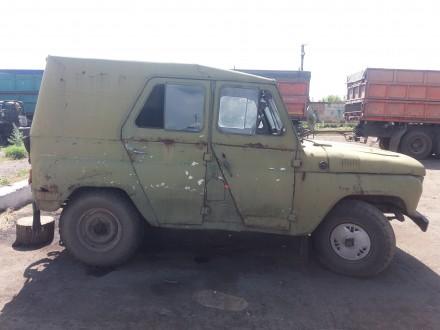 Продается УАЗ 31512 б/у в рабочем состоянии. Чугуев, Харьковская область. фото 3