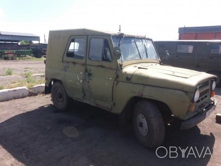 Продается УАЗ 31512 б/у в рабочем состоянии. Чугуев, Харьковская область. фото 1