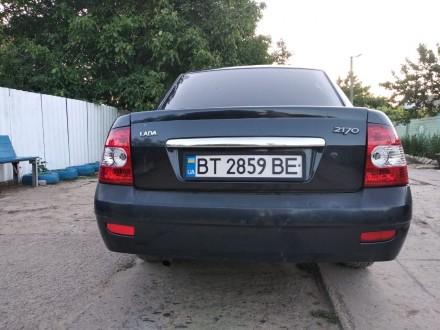 Авто в отличному состояние не требует вложений вообще полний пакет документов ин. Чаплинка, Херсонская область. фото 4