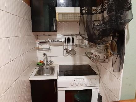 Здається 2-кім.квартира в Центрі міста, вул. Шевченка,зроблений косметичний ремо. Центр, Ровно, Ровненская область. фото 5