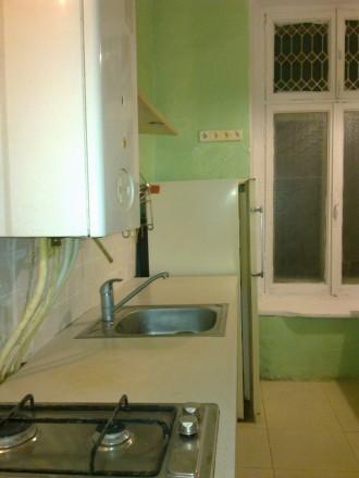 Сдам 2-х ярусную квартиру на Канатной / Базарной, 1/3 эт., косметический ремонт . Одесса, Одесская область. фото 8