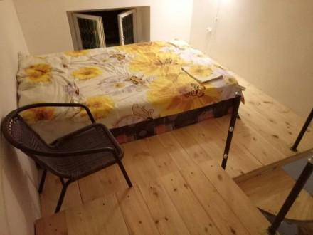 Сдам 2-х ярусную квартиру на Канатной / Базарной, 1/3 эт., косметический ремонт . Одесса, Одесская область. фото 6