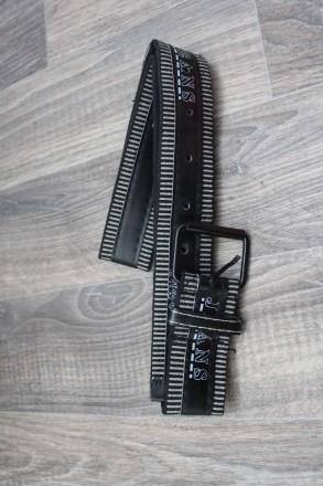 кож зам ширина 4,0 см длина 89 см. Токмак, Запорожская область. фото 4