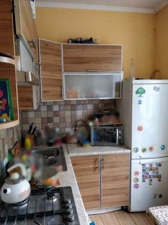Чудова квартира в сталінці з ремонтом в чудовому дуже зеленому спальному районі . Франковский, Львов, Львовская область. фото 4