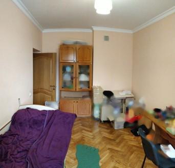 Чудова квартира в сталінці з ремонтом в чудовому дуже зеленому спальному районі . Франковский, Львов, Львовская область. фото 3