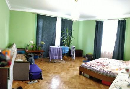 Чудова квартира в сталінці з ремонтом в чудовому дуже зеленому спальному районі . Франковский, Львов, Львовская область. фото 2