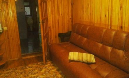 Cдам домик в Ворзеле, ул.Лесная, хорошее жилое состояние, все есть:мебель и техн. Ворзель, Киевская область. фото 5