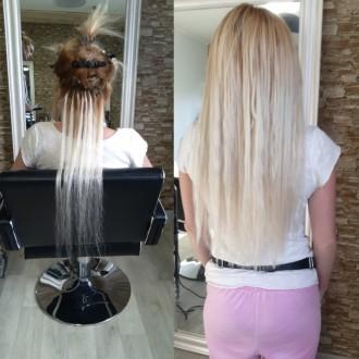 Наращивание волос Киев!. Киев. фото 1