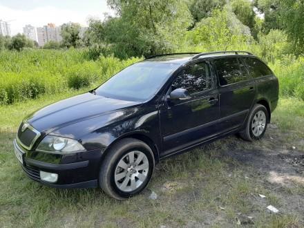 Продам Skoda Octavia a5 Eleganza, 2008 года. Коробка передач DSG6 (мокрая) - сам. Киев, Киевская область. фото 6