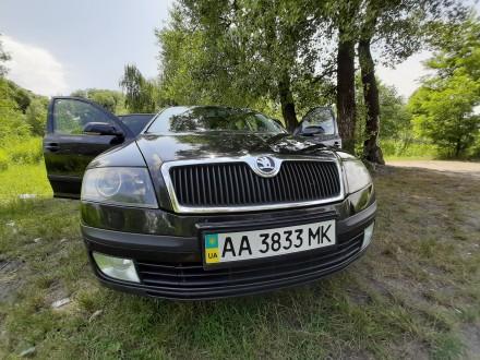 Продам Skoda Octavia a5 Eleganza, 2008 года. Коробка передач DSG6 (мокрая) - сам. Киев, Киевская область. фото 2