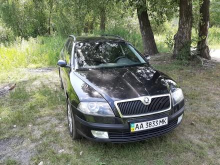 Продам Skoda Octavia a5 Eleganza, 2008 года. Коробка передач DSG6 (мокрая) - сам. Киев, Киевская область. фото 3
