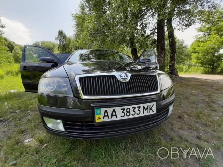 Продам Skoda Octavia a5 Eleganza, 2008 года. Коробка передач DSG6 (мокрая) - сам. Киев, Киевская область. фото 1
