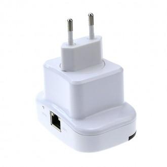 Wi-Fi Repeater Репитер Wi-Fi роутер Усилитель Wifi сигнала - Может работать в ре. Одесса, Одесская область. фото 11