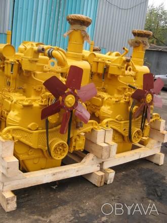 Наше предприятие занимается продажей и ремонтом дизельных двигателей к различной. Мелитополь, Запорожская область. фото 1
