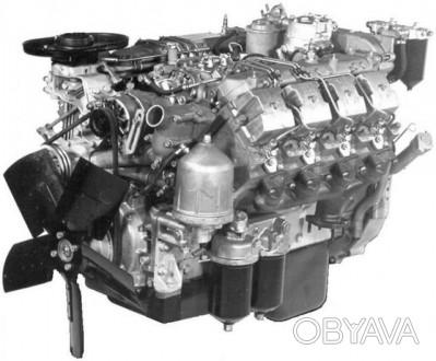 Наше предприятие занимается продажей и ремонтом дизельных двигателей к различной. Мелітополь, Запорожская область. фото 1
