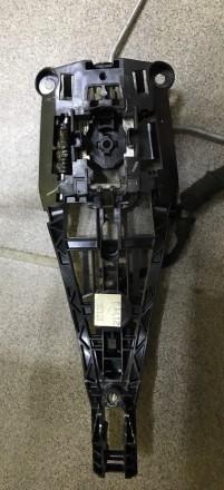 Механизм ручки двери передней левой Chevrolet Volt 11-15  13576837  9400-232. Тернополь, Тернопольская область. фото 2