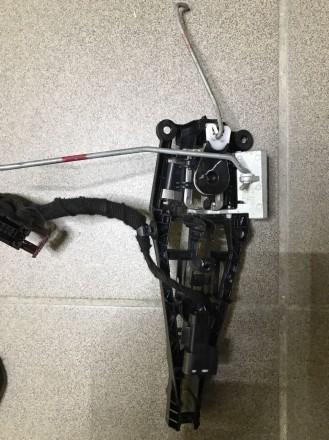 Механизм ручки двери передней левой Chevrolet Volt 11-15  13576837  9400-232. Тернополь, Тернопольская область. фото 3