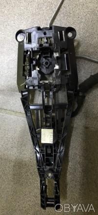 Механизм ручки двери передней левой Chevrolet Volt 11-15  13576837  9400-232. Тернополь, Тернопольская область. фото 1