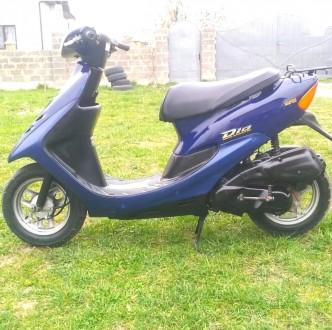 Продам скутер в отличном состоянии без пробега по украине.. Барановка, Житомирская область. фото 2