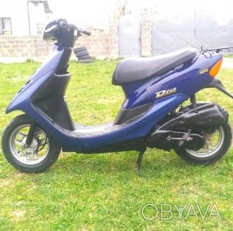 Продам скутер в отличном состоянии без пробега по украине.. Барановка, Житомирская область. фото 1