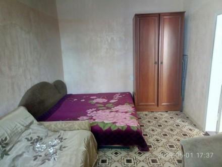 Уютная  2 ком квартира,со всеми удобствами ,в 5мин от моря закрытый пляж в 10мин. Одесса, Одесская область. фото 4
